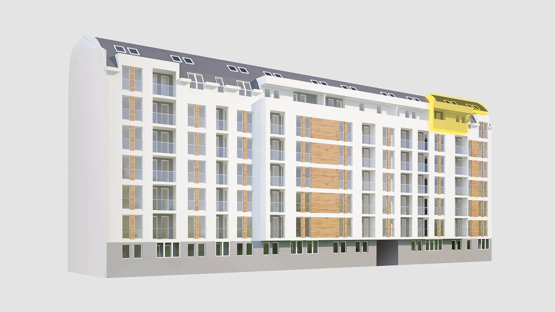 Prodaja stanova Novi Sad direktno od investitora